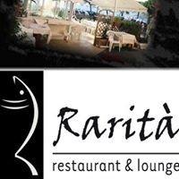 Rarità restaurant & lounge