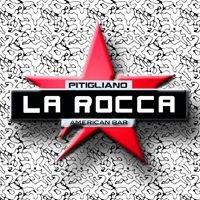 La Rocca American Bar