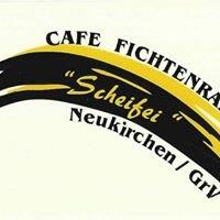 Cafe Fichtenrand/ Scheifei