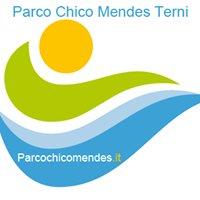 """Parco Chico Mendes Terni """"Pagina Ufficiale"""""""