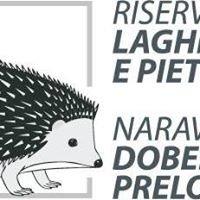 Centro visite Gradina Riserva Naturale dei Laghi di Doberdò e Pietrarossa