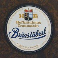 Bräustüberl Hofbräuhaus Traunstein