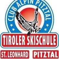 Club Alpin Pitztal - Schischule