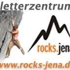 Kletterzentrum rocks.