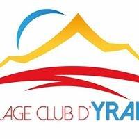 Village Club d'Yravals