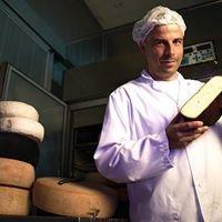 Käse aus Südtirol