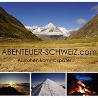 Abenteuer Schweiz