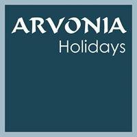 Arvonia Holidays