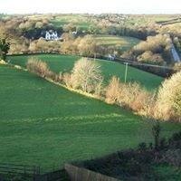 Meadow View Fowey Cornwall