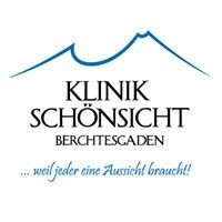 Klinik Schönsicht Berchtesgaden