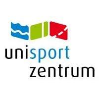 Unisport-Zentrum Darmstadt