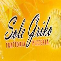 Trattoria_Pizzeria Sole Griko