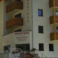 Pension  Montana