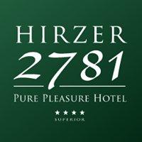 Hirzer 2781 - Hotel Hafling / Avelengo