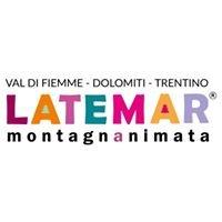 Latemar Montagnanimata