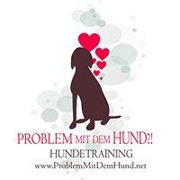 ProblemMitDemHund?!?