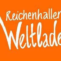 Weltladen Bad Reichenhall
