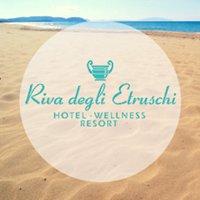 Riva degli Etruschi - Hotel Wellness Resort in Toscana
