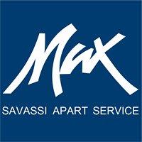 Max Savassi Apart Service