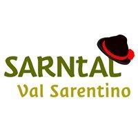 Sarntal, Herz Südtirols