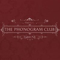 The Phonogram Club
