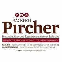 Bäckerei Pircher