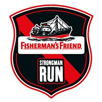 Fisherman's Friend StrongmanRun Switzerland