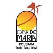 Pousada Casa de Maria Prado Bahia