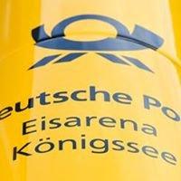 Kunsteisbahn Königssee