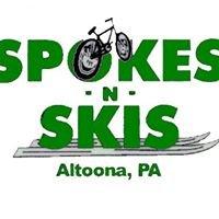 Spokes n Skis