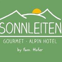 Gourmet Alpinhotel Sonnleiten / Ahrntal