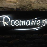 Hotel Restaurant Rosmarie
