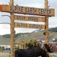 Alpine Earth Center