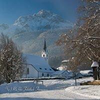 Anger im Berchtesgadener Land