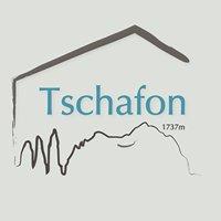 Tschafon - Schutzhaus - Rifugio