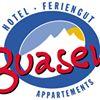 Hotel Feriengut Buasen