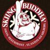 Skiing Buddha Bar