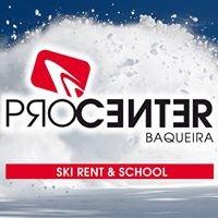 Procenter Baqueira