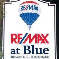 Remax at Blue Realty Inc., Brokerage