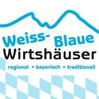 Weißblaue Wirtshäuser