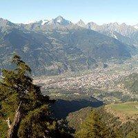 Valle d'Aosta - Vallée d'Aoste
