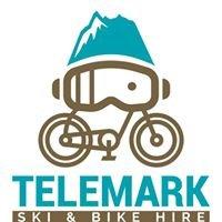 Telemark Ski&Bike Hire Champoluc