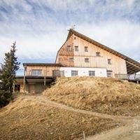 Hochsteinhütte Lienz/Bannberg