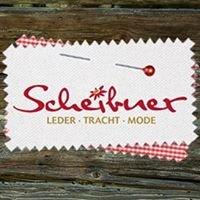 Scheibner Leder • Tracht • Mode
