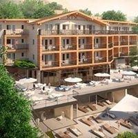 Hotel das Stachelburg