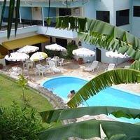 Bombinhas Praia Apart Hotel - Unidade da Praia de Bombinhas