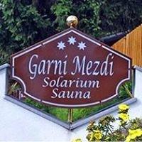 Garni Hotel Apartments Mezdì