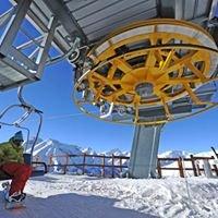 Ski Area Pontechianale