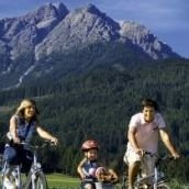 Ciclabile: Val Pusteria