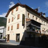 Hotel Fonda Mas